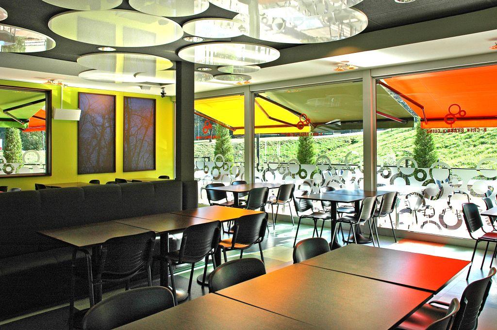 foto restaurant BCreck