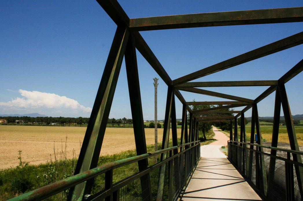 pont cassà de la selva