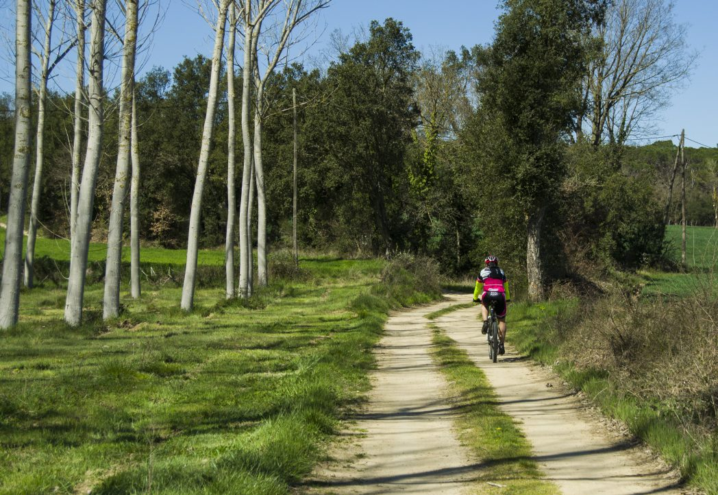 Ruta Termal - Cassà de la Selva - Caldes de Malavella