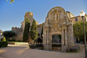 monestir de sant feliu de guíxols