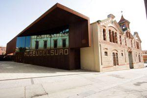 museu del suro Palafrugell